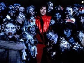 世界十大恐怖歌曲