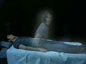 老人去世前,会不会灵魂出窍?