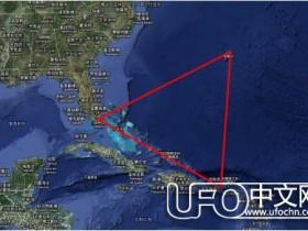 百慕大三角的奇异怪事