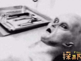 关于世界发现UFO事件真假