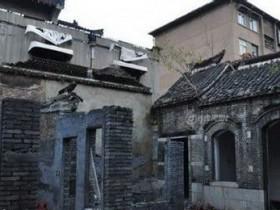 上海林家宅37号事件