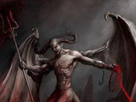 Invisible World Part 2 – Satan's Kingdom看不见的世界第2部分-撒旦的王国