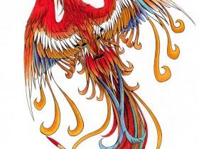 凤凰 (中国古代传说中的瑞鸟)