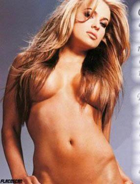 世界上胸部最美的女人,苏菲・霍华德全球百大美胸NO1(34F)
