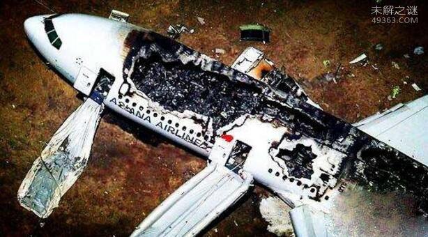 两机相撞583人丧生61人奇迹生还:特内里费空难详细档案