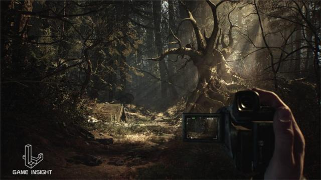 PC端最好玩的10款恐怖游戏,你做好被吓傻的准备吗?