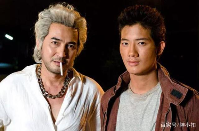 泰国十大恐怖片,全看过的我敬你是个狠人!