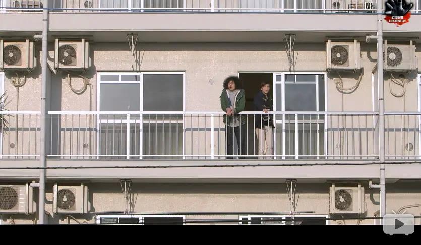 电影《公共住宅的恐怖》世界上最恐怖的就是人