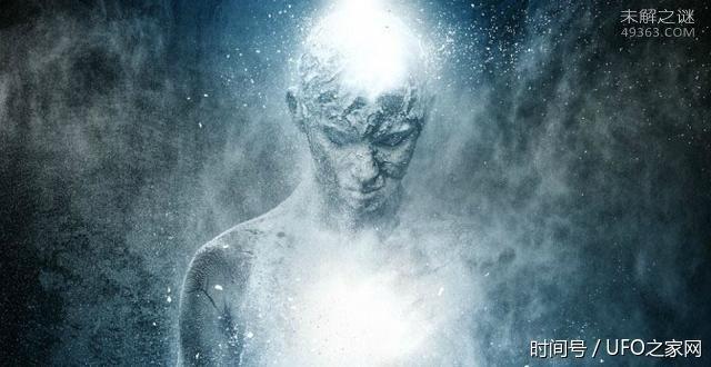 关于轮回的10件事,灵魂不只是一种幻觉