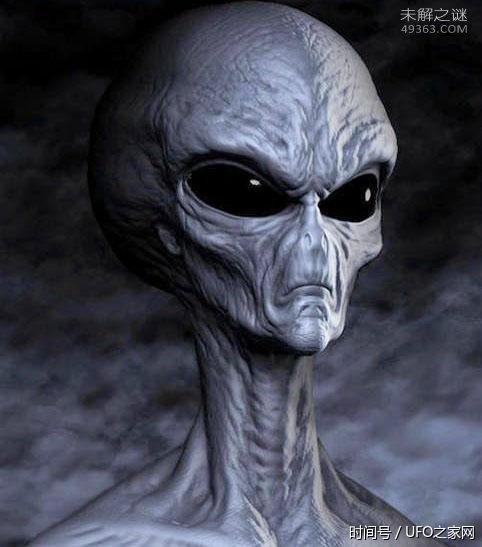 专家称三角形UFO是美国政府用外星科技建造的!