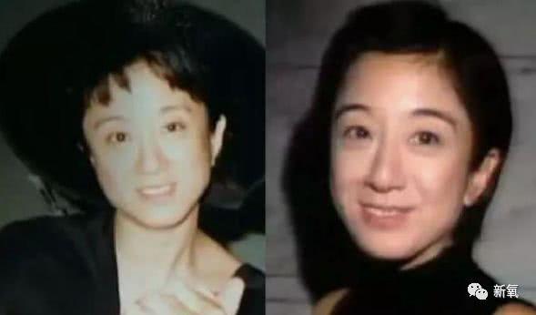 VVwang,坐拥几十亿家产、60岁的脸20岁的身材!