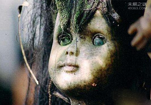 """日本鬼娃娃花子的恐怖传说,日本女厕中的""""女鬼""""(胆小请绕行)"""