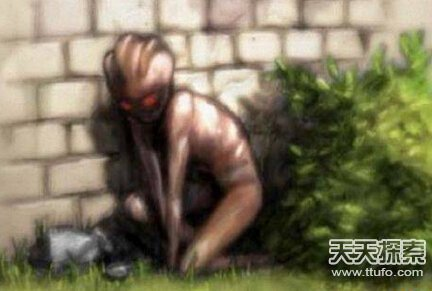 军方掩盖惊天真相:人类曾活捉外星人