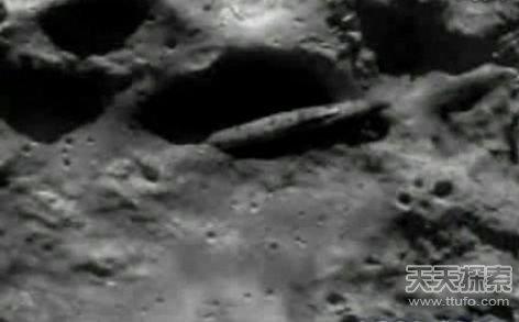 夏威夷建UFO降落场:希望引到外星人光临