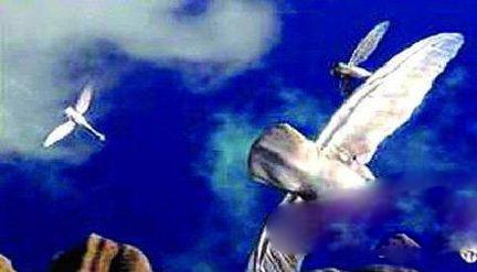 你想象中的外星人是什么模样?外星人竟是以液体的形式生存