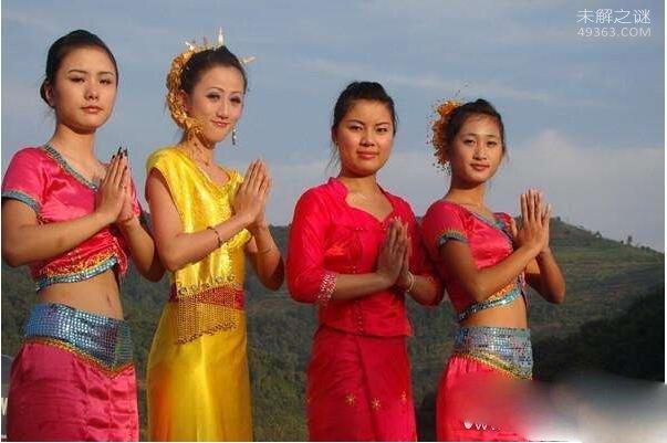 中国未被识别的民族:八甲人在哪?(全国只有1000人)