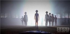 人类与外星人接触事件揭秘