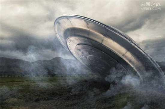 月球背面曾拍摄到ufo, 月球背面到底有何秘密?