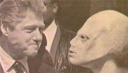 51区真相:面真的有18个外星人吗?