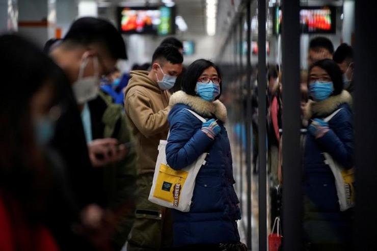 国外网站对中国冠状病毒的新闻报道:冠状病毒正在影响科技产业,它证明了我们对中国产品的依赖程度