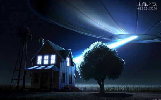 美军方神秘阴谋:竟然会被外星人曝出