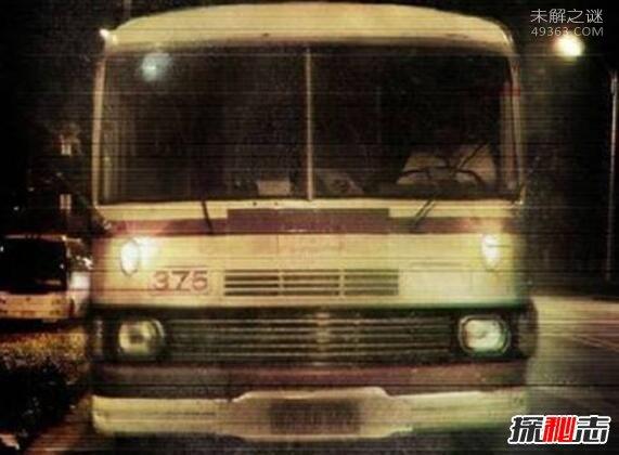 公交车灵异事件:揭秘375路公交车灵异事件详情