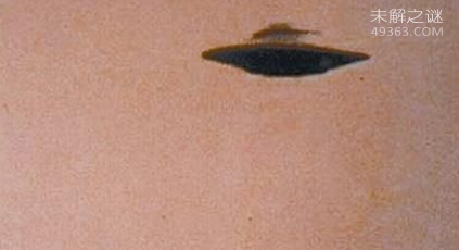 揭秘中国击落ufo外星人事件:秦始皇的时代就曾出过外星人?