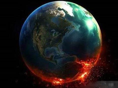 科学家发现50万年前核反应堆?外星人早就来地球了