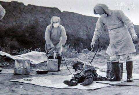 日军731部队的三大未解之谜!日本人将如何辩解呢?