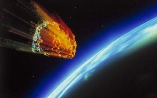 科学家称生命早于地球 或来自系外太空