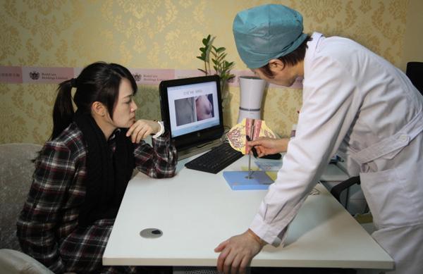 台湾艳星于婕整容全过程照片流出