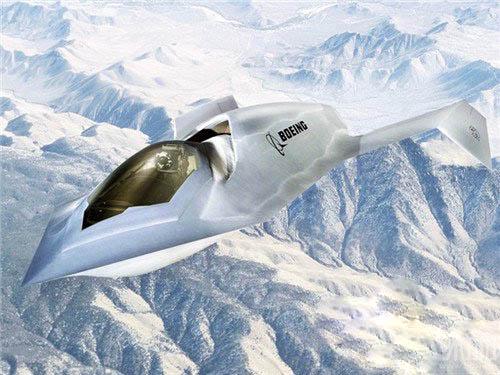 美国战机追飞碟你看过吗?UFO惨遭美国空军追击