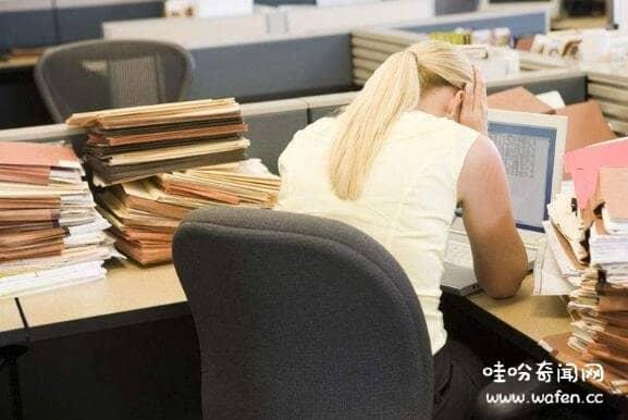 盘点十大发生办公室灵异事件,第九件是所有职员最害怕(吓尿)