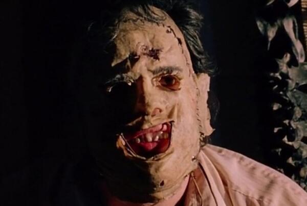 最恐怖的十大面具,人皮面具很惊悚/诡异笑脸面具越看越吓人