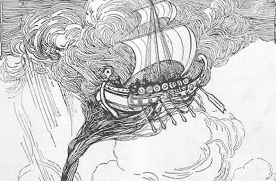 十个有关外星人的奇怪历史观点