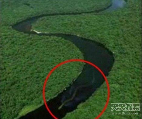 外星人存在铁证曝光 真实面目浮出水面