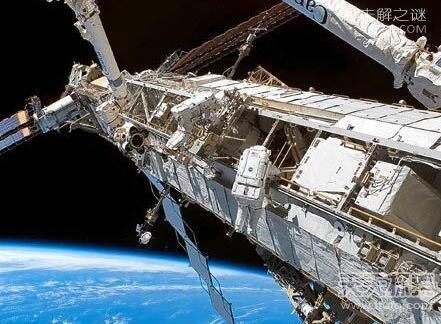 美国宇航局可能掩盖UFO存在证据