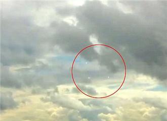 战斗相当惨烈!中国空军击落外星UFO