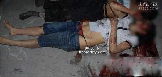 白晓燕惨死照片曝光:年仅17岁遭到了歹徒各种残忍的蹂躏