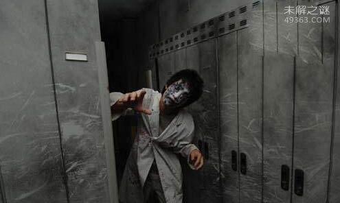 日本超战栗迷宫:这几类人严禁进入(世界上最大的鬼屋)