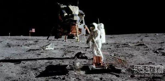 宇航员曝与外星人有关的事实 震惊全球
