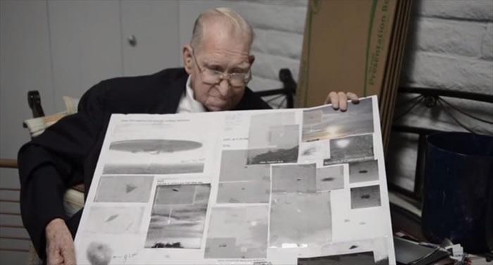 美国51区工程师临死前大爆料:18名外星人在51区工作年龄230岁