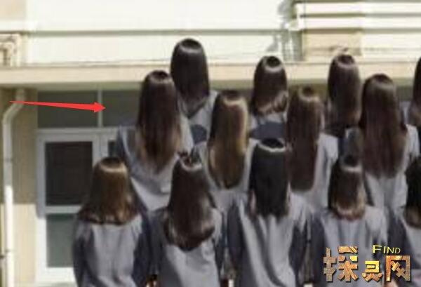 日本最诡异的照片曾吓死过人
