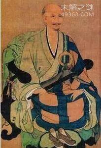 那些下落不明的稀世珍宝,流落日本的中国十大稀世珍宝