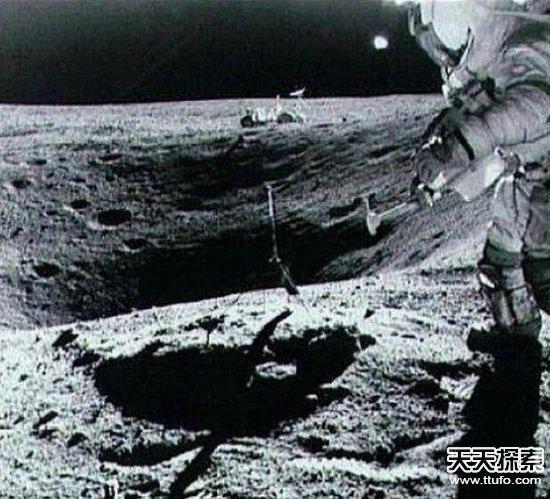 曝外星人隐匿地球铁证如山