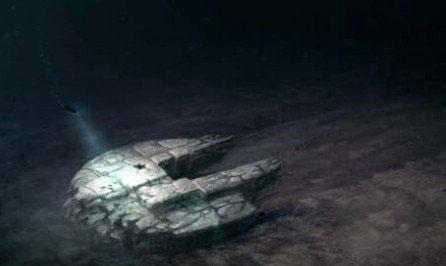 那外星人基地在哪?基地曝光世界炸锅