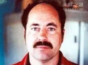最变态的北美华人杀手吴志达,虐杀25人至今还活着