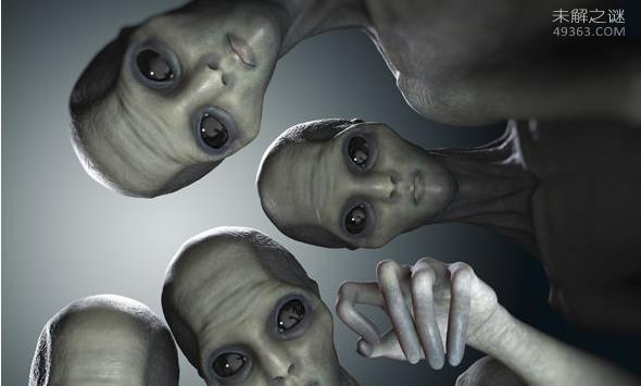 与外星人交流的共同语言竟是这个