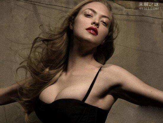 世界上最性感的10个女人,每一位都有着傲人的身材