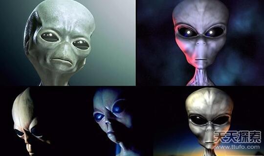 科学家:外星人可能正向人类发送短消息
